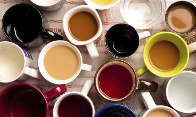 Koffie nodig? Het effect van cafeïne is te voorspellen