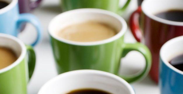 Koffie kan het risico op kanker verlagen zegt hoogleraar Ellen Kampman in podcast op radio 2