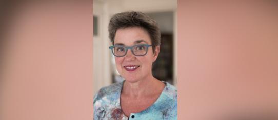 Interview Ellen Kampman, leerstoelhouder voeding en ziekte, WUR