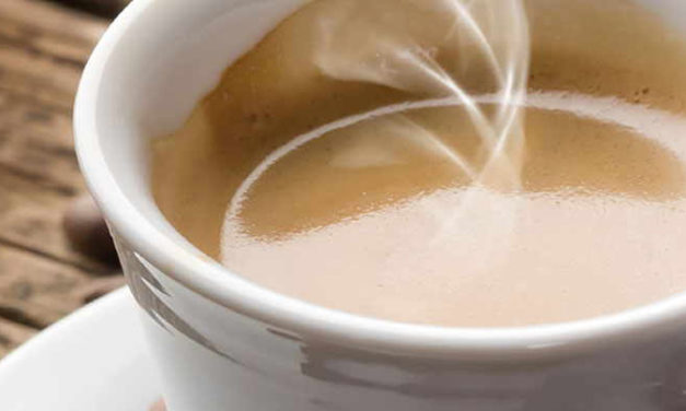 Nieuw rapport bespreekt de mogelijke rol van polyfenolen, aangetroffen in koffie, bij het verminderen op het risico van hart- en vaatziekten (HVZ)
