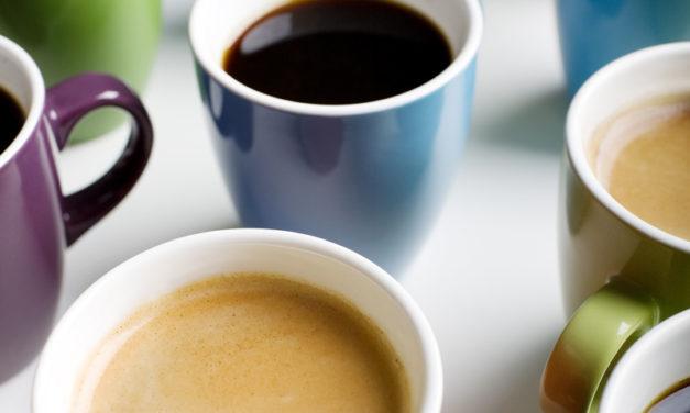 Geen waarschuwing op koffie in Californië