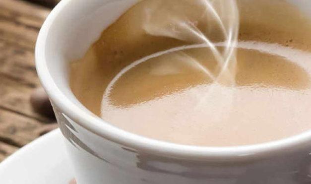 Nieuw rapport bespreekt mogelijke rol van koffie bij het verminderen van spijsverteringsziekten