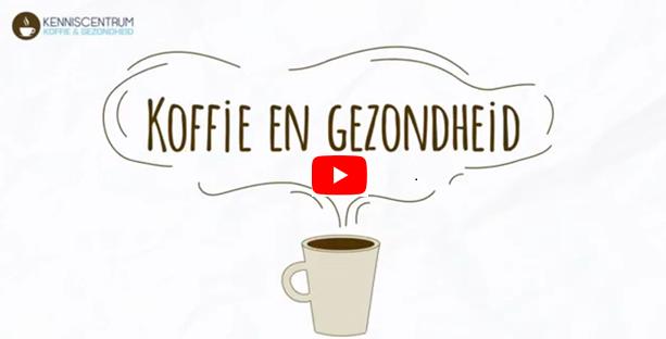 Animatie Koffie & Gezondheid