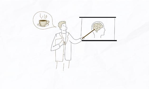 Onderzoek geeft nieuw inzicht op functionele veranderingen in de hersenen  bij regelmatig koffiedrinken