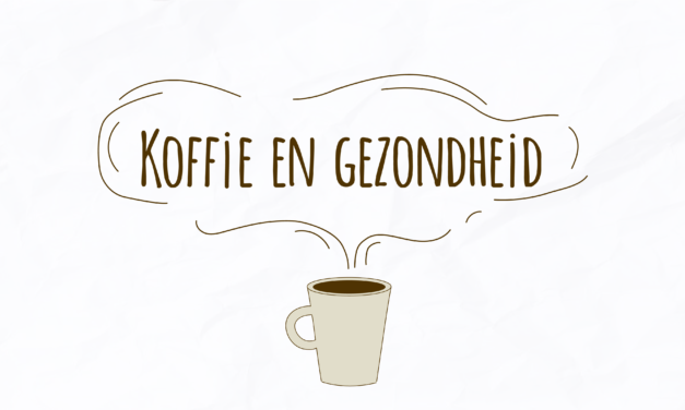 Marianne Geleijnse in Magazine van Hartpatiënten Nederland: Bewezen: koffie bevordert de gezondheid